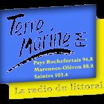 logo terre marine FM