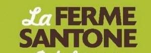 logo La Ferme Saontone