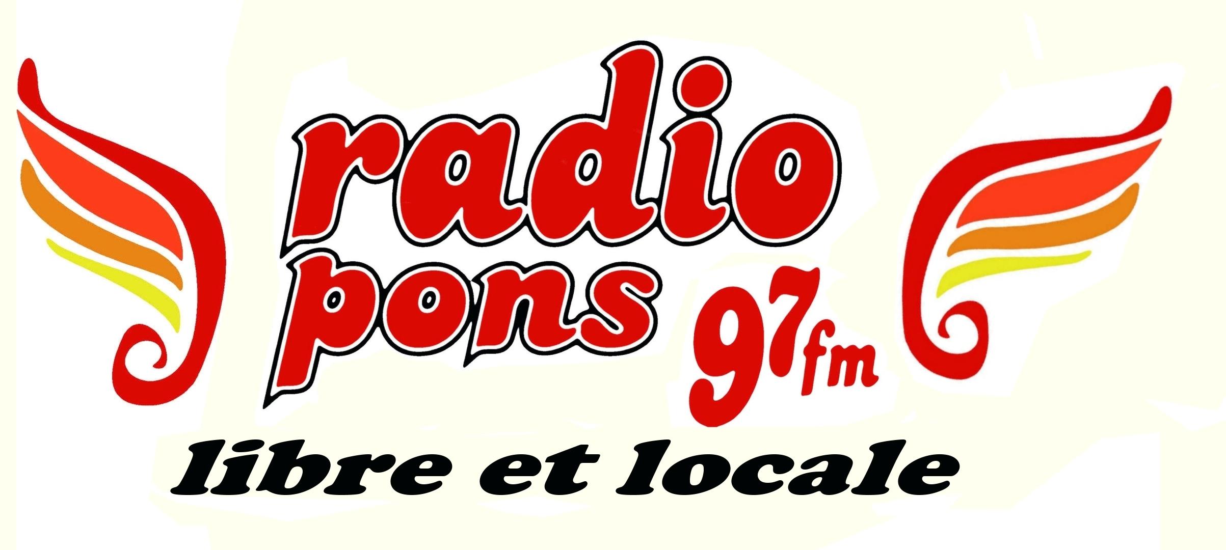 logo radio pons