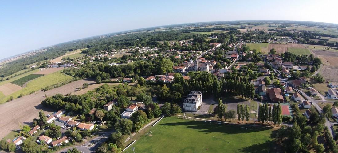 Informations sur le Chateau Maguier