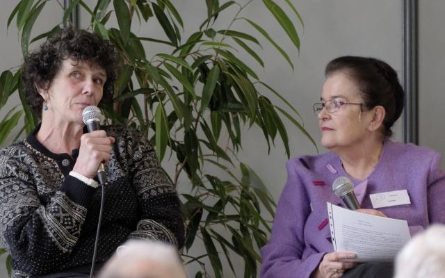 Rencontre littéraire avec Isabelle Autissier