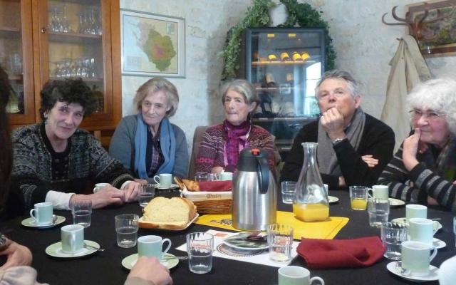 Café littéraire avec Isabelle Autissier, un moment d'exception