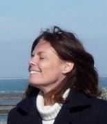 Portrait Claire Gratias