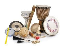 Instruments du monde