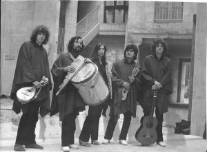 lautaro années 70