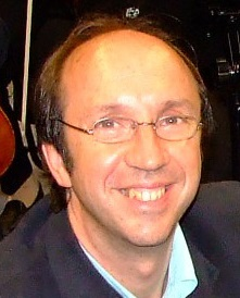 Benoît Reeves
