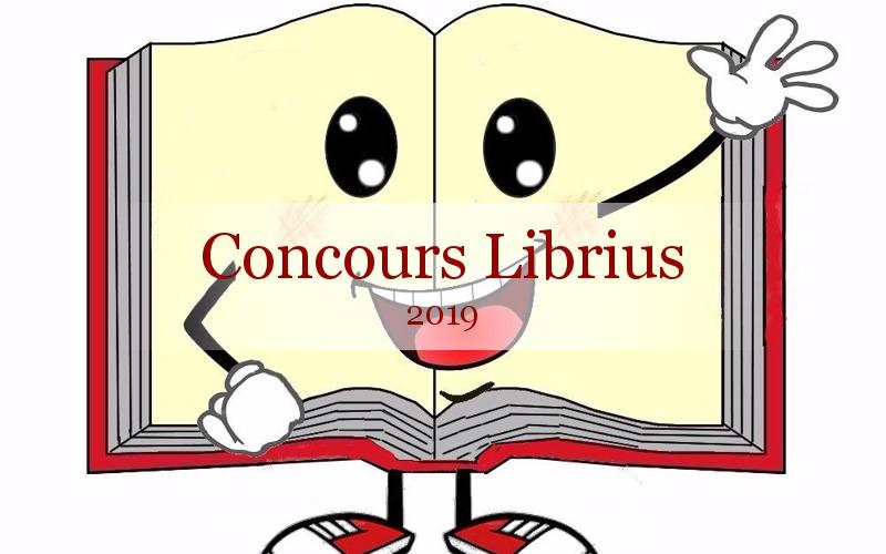 Concours Librius 2019