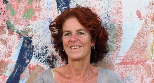 Rencontre exceptionnelle : Geneviève Michon