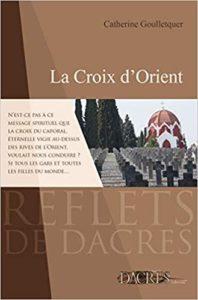 Livre La Croix d'Orient