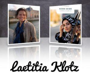 trombinoscope Laeticia Klotz à cliquer