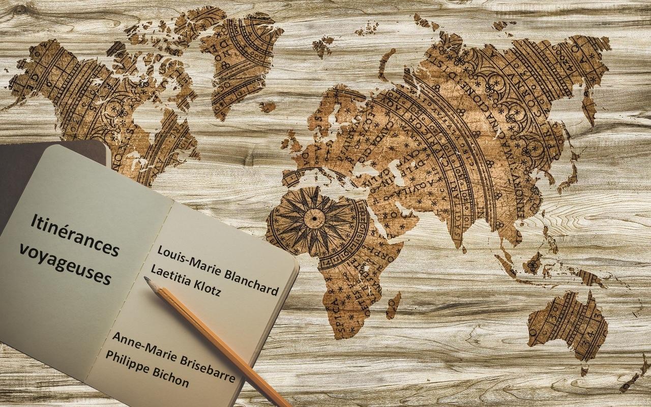 itinérances voyageuses