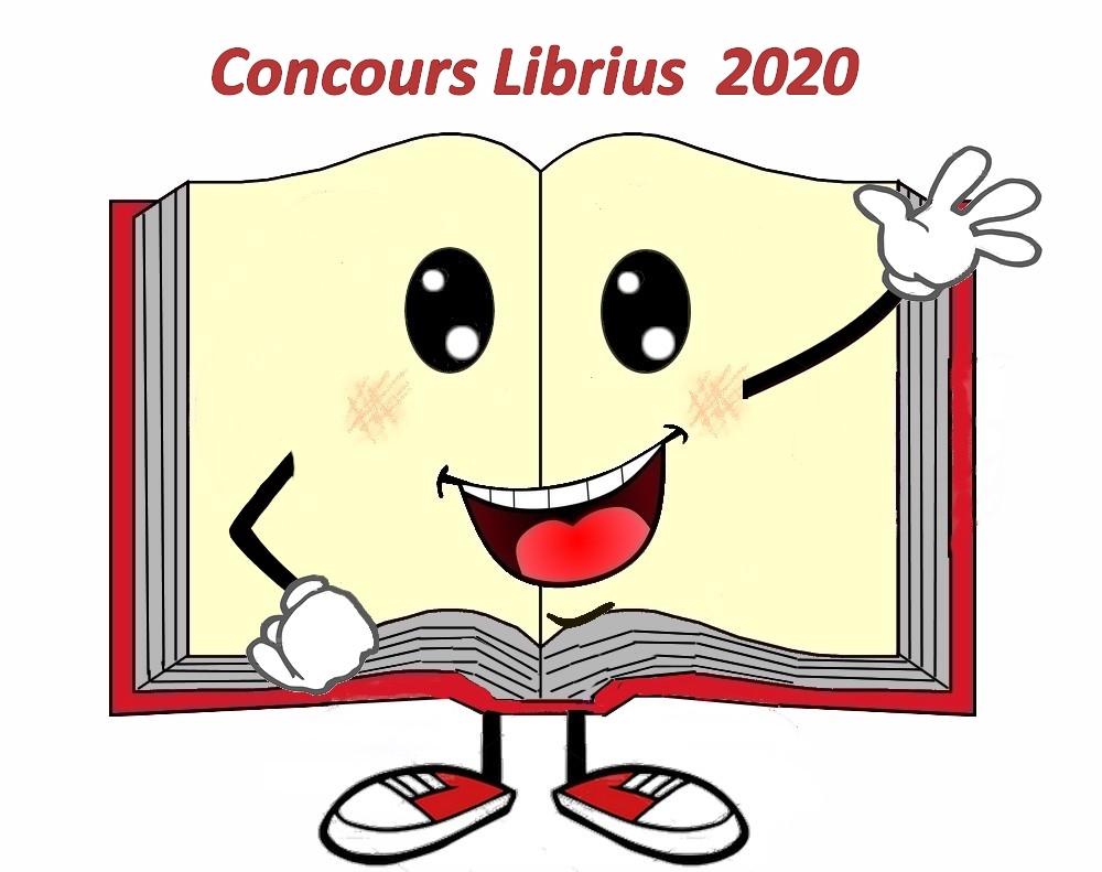 Concours de nouvelles illustrées Librius 2020