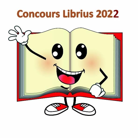 image de Librius pour le concours 2022